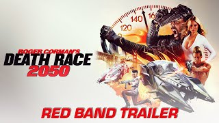 Nonton Roger Corman   S Death Race 2050   Red Band Trailer   Own It Now On Blu Ray  Digital   Dvd Film Subtitle Indonesia Streaming Movie Download