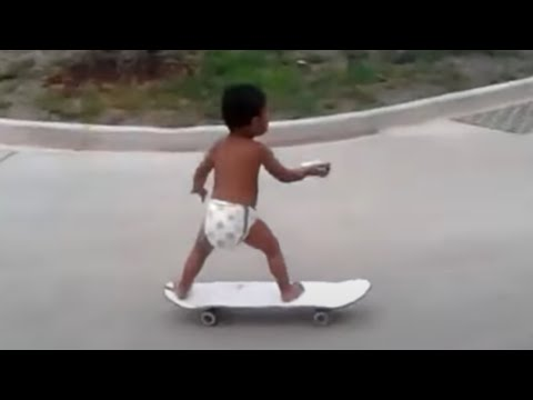 Kids Are Awesome Compilation