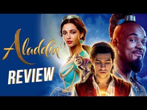 Review phim ALADDIN - Thời lượng: 7:49.