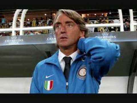 Bi utegnil Mancini zamenjati Rafa Beniteza na klopi Napolija?