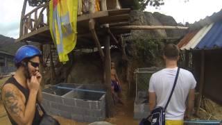 Thailand 2013 Bangkok To Koh Phangan