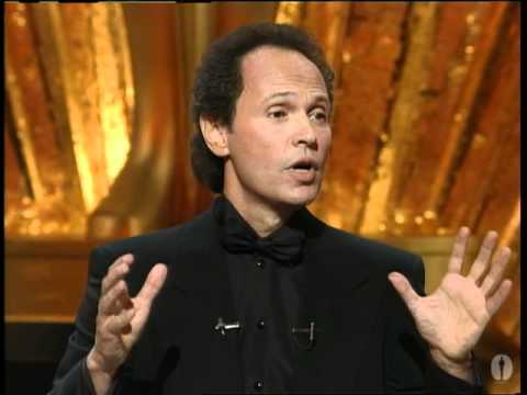 Academy Awards - Billy Crystal's Oscars opening monologue at the 65th Academy Awards® in 1993.