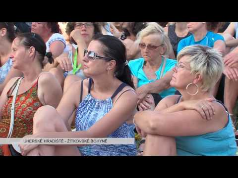 TVS: Deník TVS 5. 8. 2017