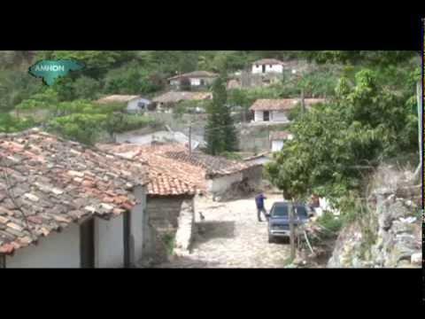Municipios Bellos de Honduras---SAN ANTONIO DE ORIENTE, F.M.