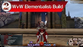 GSmaniamsmart gives a Guild Wars 2 WvW guide for a elementalist WvW build with a focus on staff and other variants.►Subscribe for more awesome gaming videos: http://goo.gl/KvoSKmWe've covered elementalist PVE and PVP builds multiple times. But now with the most recent patch making WvW even better and more fun, it's time for a elementalist World vs World build. This video will be focusing on a WvW elementalist staff build, but discussion over other weapon variants are included as well. We'll also cover some GW2 elementalist staff blast finishers, and some GW2 elementalist combos that are extremely useful in the WvW game mode, especially with this WvW tempest auramancer build variant. Be sure to check the build out in the link below for all the details as reviewed in the video.Timestamps:Build Overview: 0:00 - 2:37Specializations: 2:37 - 6:41Utility Skills: 6:41 - 10:15Weapons: 10:15 - 14:45Blast Finishers: 14:45 - 17:22Gear & Food: 17:22 - 26:06Support me and my channels through Patreon below:https://goo.gl/pPKNGBCheck out my video on ascended gear vs exotic gear below:https://goo.gl/XcrAqbCheck out the full WvW Elementalist Cleric Staff build below:https://goo.gl/5fd3l3Check out my other elementalist builds below:https://goo.gl/bqVEQ7Check out my other channels below:GSmaniamsmart: https://goo.gl/blsw51Advice with GS: https://goo.gl/C5X1uXMusic with GS: https://goo.gl/F2amr0Tutorials with GS: https://goo.gl/3Y3CuoFollow me on social media below:Patreon: https://goo.gl/pPKNGBFacebook: https://goo.gl/VtRnweGoogle Plus: https://goo.gl/k8AJX6Twitter: https://goo.gl/RejPxv