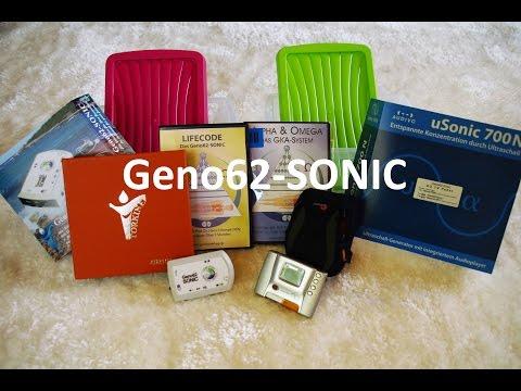 Geno62-SONIC Imagefilm