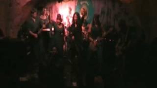 Video Waste (Live at Baronka 2009)