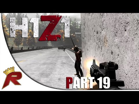 access - Welcome to H1Z1 Gameplay! Today in H1Z1 we adventure through the wilderness in search of civilization, start some crafting, fight some zombies and loot some buildings! Subscribe if you want...