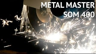Metal Master OSA (аналог SOM)