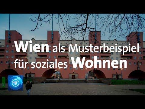 Gegen hohe Mieten in Wien: »Wohnen als Menschenrecht«