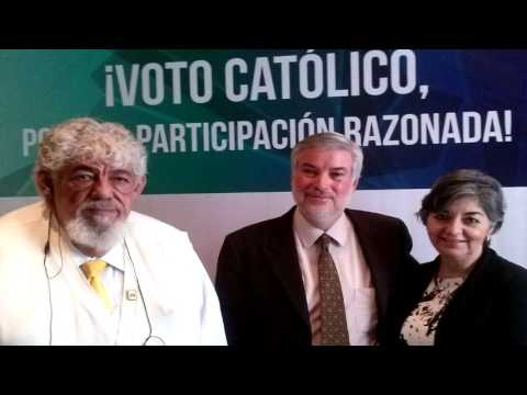 Voto católico