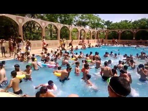 الرحلة المدرسية لمسبح ومنتزه فلسطين