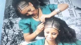 Nanu Nnanu Neyie - A Remake Of Muluken Melese's Song.