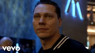 DJ Tiesto videoklipp Red Lights
