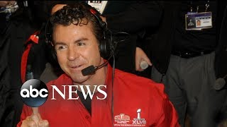 Video Ousted Papa John's CEO speaks for 1st time since stepping down MP3, 3GP, MP4, WEBM, AVI, FLV Juli 2018