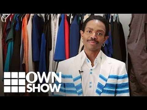 Wendell James' Fashion Do's and Don'ts | #OWNSHOW | Oprah Winfrey Network