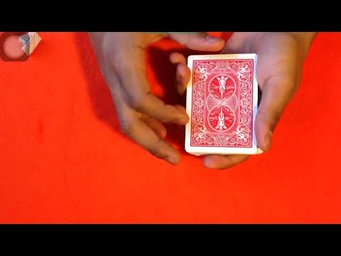 Impossible CARD TRICK - BDI Mister Magic