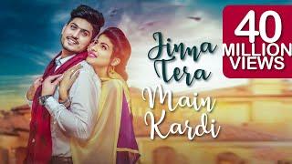 Jinna Tera Main Kardi  FULL HD Gurnam Bhullar Ft. MIXSingh  New Punjabi Songs 2017