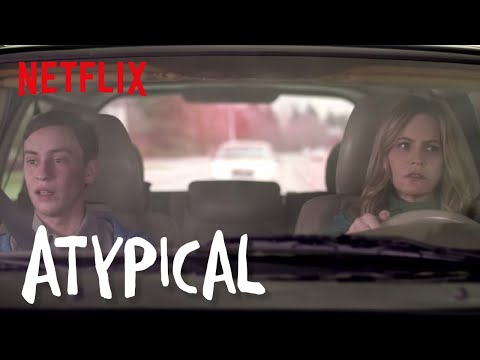 Atypical Teaser