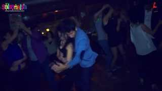 BACHATA | MURAT TOPTAS - OZGE YEGINER | DANSKEYFI LATIN NIGHT