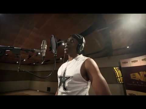 Watch DJ Bravo Recording A New Song For Chennai Super Kings | Making | ENZY Studios | NZ | MS Dhoni
