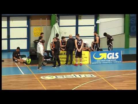 Basket, Amen Sba vince il derby con Terranuova e mantiene il primato
