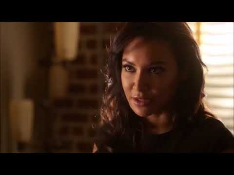 NAYA RIVERA IN STEP UP: HIGH WATER (EPISODE 5: PART ONE)