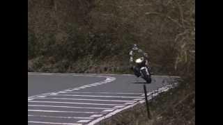 5. らいでぃんぐNAVI-Vol.162/BMW HP2 SPORT 空冷バイクの究極!・その4