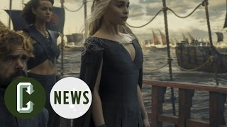Game of Thrones Season 7 Premiere Date Delayed by Collider