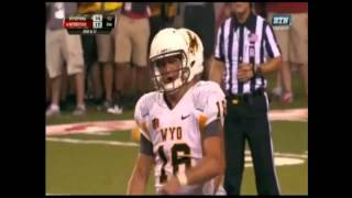 Brett Smith vs Nebraska (2013)