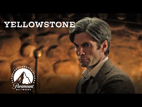 'The Beating' Behind the Story   Yellowstone   Paramount Network