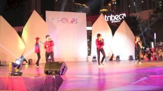 Video Coboy Junior  - Kamu @ Central Park MP3, 3GP, MP4, WEBM, AVI, FLV September 2018