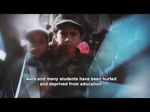 تحويل المراكز التعليمية إلى ثكنات عسكرية