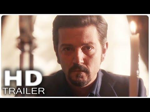 NARCOS 2 : MEXICO Tráiler Español Subtitulado (2020) Temporada 2