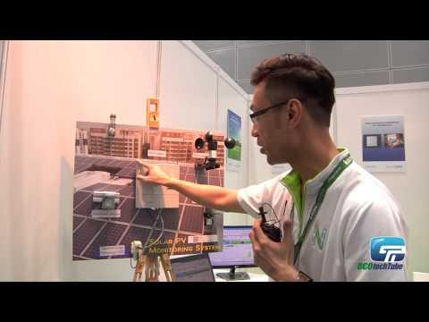Neutralog Solar Monitoring System