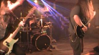 Widow - Lady Twilight (live 8-19-12)HD