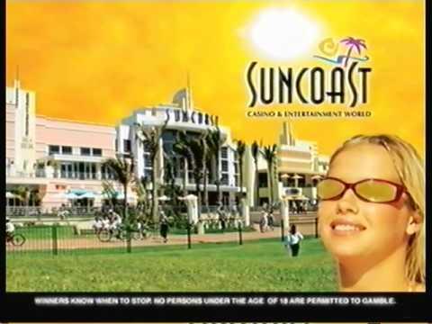Suncoast: Everything Under the Sun, TV sting