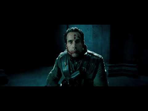 Underworld: Evolution (2006) - Markus' Awakening