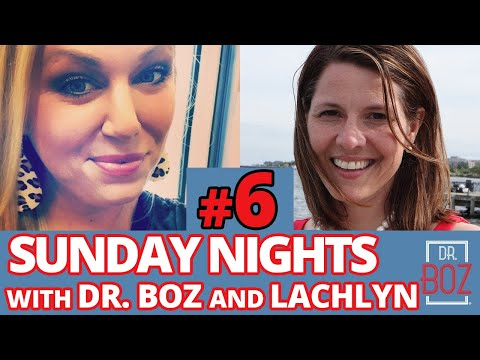 Diabetic diet - Keto for a Type-1 Diabetic - Live w/ Dr. Boz and Lachlyn