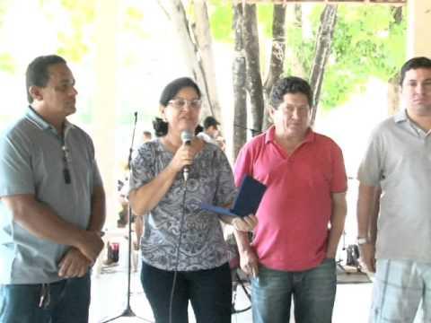 1 Encontro Familia de Deus Lima x Conceição de Caninde 2014 mpg