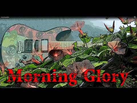 Morning Glory – Fretless Guitar EHX Micro Synth – Harley Benton 12 string & Graph Tech Acousti-Phonic Kit
