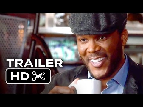 The Single Moms Club Official Trailer #2 (2014) - Tyler Perry, Terry Crews Movie HD