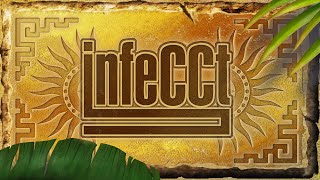 infeCCt - addictive puzzle fun YouTube video