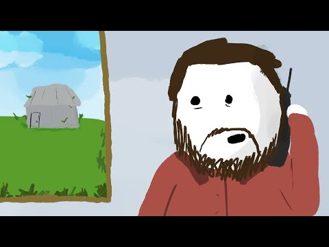 You guys liked the first two so here is another unwanted phone call I animated.