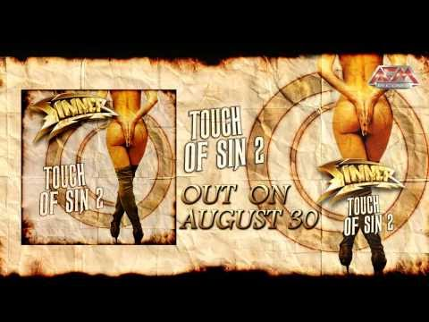 SINNER -Comin'Out Fighting (2013)