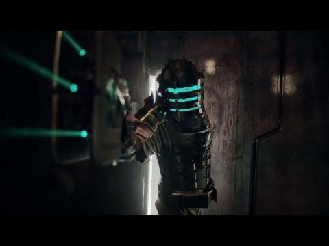 Dead Space : Chase to Death