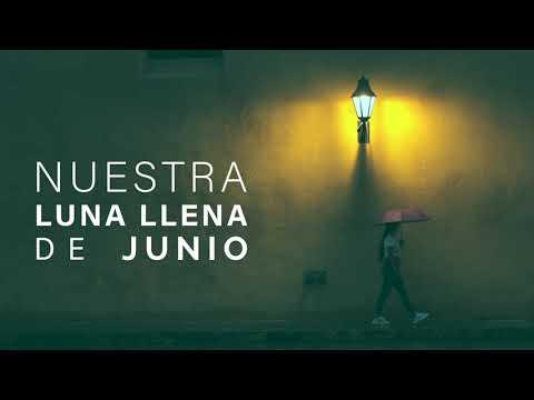 LUNA LLENA   24 DE JUNIO