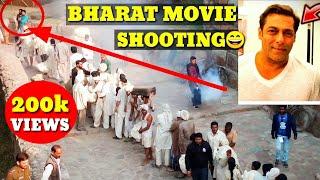 Video Bharat movie Behind The scenes Salman Khan Tughlakabad fort shooting MP3, 3GP, MP4, WEBM, AVI, FLV Maret 2019