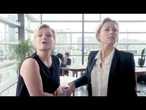 Les remarques sexistes - France Télévisions casse les clichés !