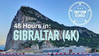 We flew to Gibraltar for one weekend to see how much you can get done in 48 hours. As long as the weather is good, it could be ...
